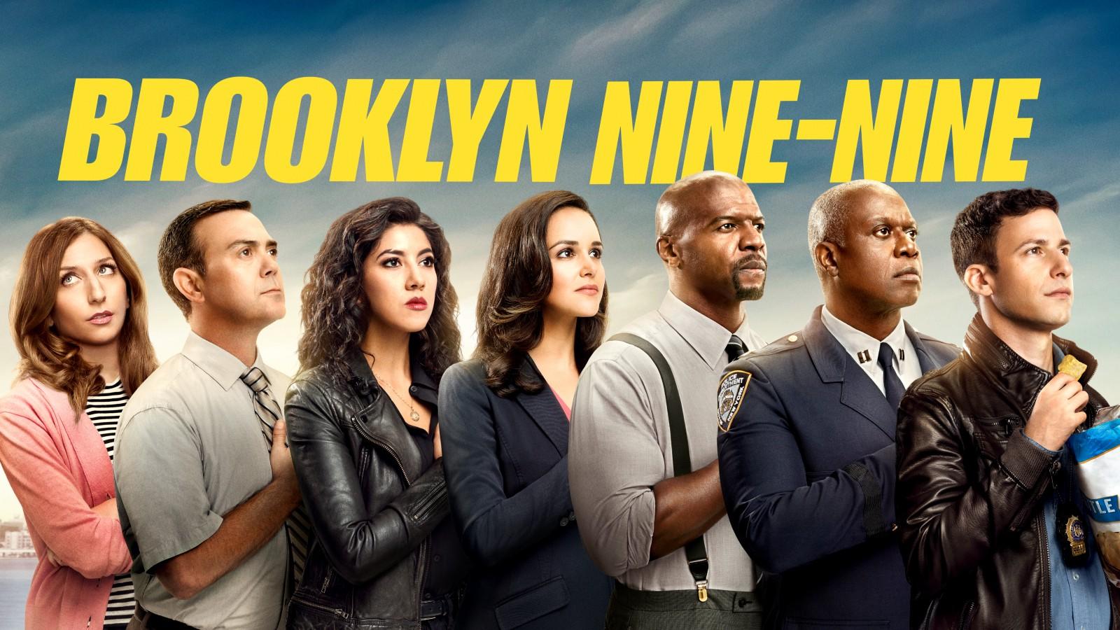 Dizi Yorumu | Brooklyn Nine-Nine - İrem'in Yaşamından ?