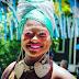 Bloco Afro Bankoma realiza seu 8° encontro  Mauanda e coroa a rainha do bloco 2018
