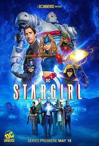 Stargirl Season 1 Complete Download 480p & 720p All Episode