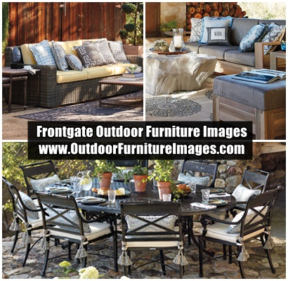 Outdoor Furniture Images By Frontgate