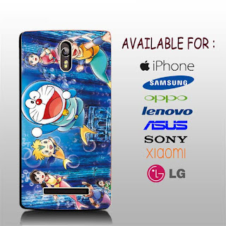 casing hp doraemon 0075