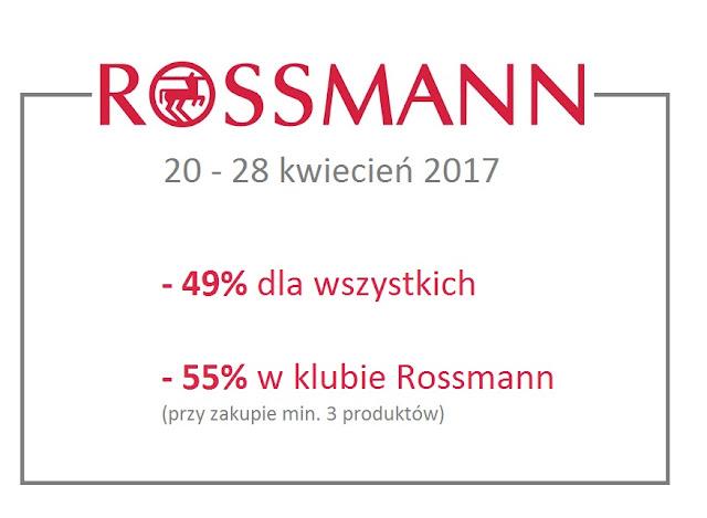 -55% w rossmannie