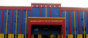 Bhabha Institute of Technology Kanpur, Uttar Pradesh | Review