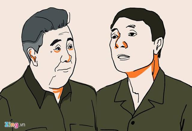 Bộ Công an khởi tố 2 Thứ trưởng Bộ Công an Trần Việt Tân và Bùi Văn Thành ảnh 5