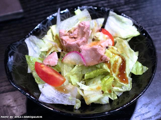 IMG 8886 - 熱血採訪│鯣口鮮板前料理/壽司/外帶,繽紛水果與日式料理結合的創意美食,帶給味蕾不同的驚喜!