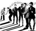 The English Beat - Mirror in the Bathroo