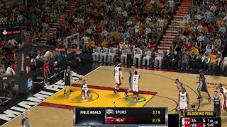 NBA 2K13 download free pc game full version