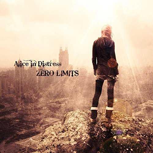 [Single] Alice in Distress – ZERO LIMITS (2015.09.29/MP3/RAR)