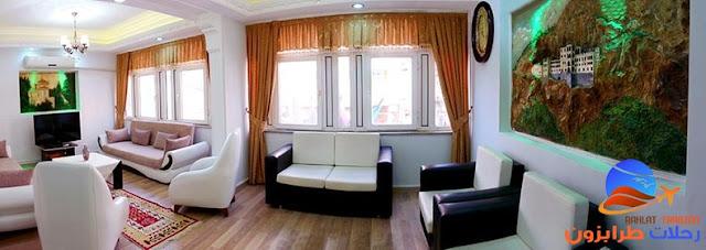 فندق سولدوز فنادق