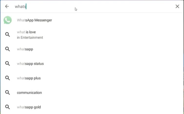 Cara Menginstall Aplikasi WhatsApp di Komputer