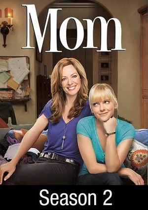 Série Mom - 2ª Temporada Legendada 2014 Torrent