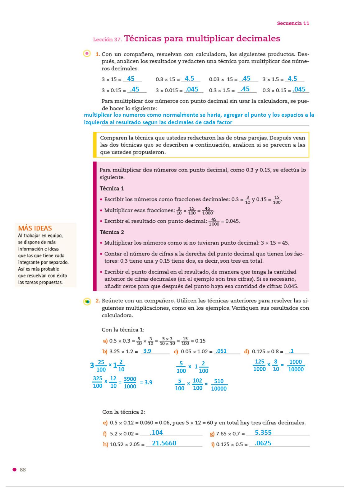 25 30 1 Microsoft W: Canal SOLOENCIBER: Matematicas De Secu Conecta Mas