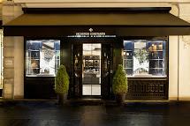 Vacheron Constantin' Paris Boutique Jewelry