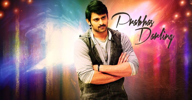 Indias Hot famous Stylish star Prabhas HD Wallpapers