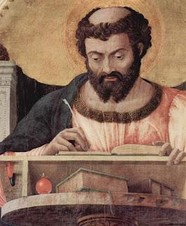 Oração de São Lucas pela Saúde