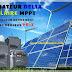 بيع محولات الطاقة الشمسية  dellta vfd e mppt ابتداءا من 1.5kw الى 22kw