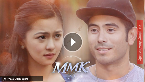 Watch: MMK Reunion Teaser of Kim Chiu and Gerald Anderson