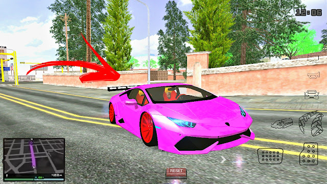 تحميل لعبة GTA V للاندرويد 180 Mb فقط مود Gta San Andreas جرافيك خيالي