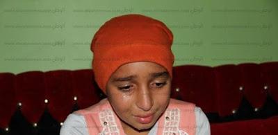 طفلة كفر الشيخ, تفاصيل الرعب داخل الفصل, عمو عادل, كسر الفصل, الطفلة المنسية داخل المدرسة,