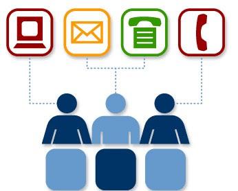 Chăm sóc khách hàng online