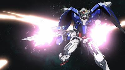 MS Gundam 00 S2 Episode 09 Subtitle Indonesia
