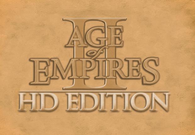 Age of Empires II HD - Katılımsız  Oyun