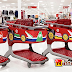 Nintendo e Target lançam carrinhos de compras temáticos de Mario Kart
