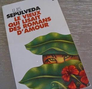 le vieux qui lisait des romans d'amour sepulveda