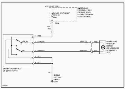 1995 honda odyssey wiring diagram wiring diagram service