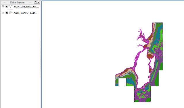 Baru!!! Cara mudah mendownload peta RBI, hanya 3 langkah