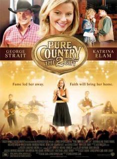 Pure Country 2: El Regalo – DVDRIP LATINO