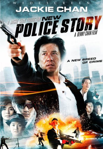 Film baru jackie chan police story / Season 3 episode 1 game