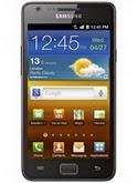 Samsung Galaxy S II I9100 Specs