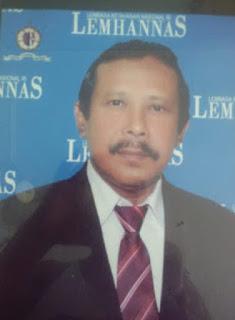 Alumni Lemhanas RI