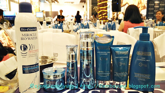 [Event Report] Clozetters Gathering in Bio-Essence Mega Mega Face Lift V Face Challenge Jakarta