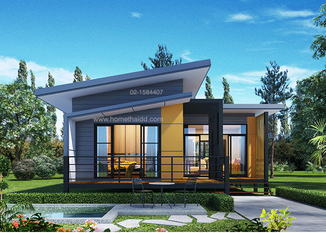 Planning to Build a New Home? Here\u0027s 12 Small House Design to Consider & THOUGHTSKOTO