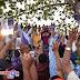 PLD realiza una concentración de Masas en los Limones de Villa Tapia