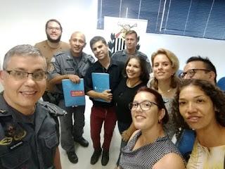 Escolas, Organizações Sociais, Secretarias Municipais e Rede de Garantia de Direitos do Vale do Ribeira recebem formação da Maleta Juventudes do Canal Futura