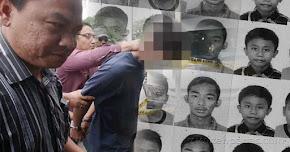 Thumbnail image for Perancang Utama Kes Bakar Tahfiz Dibawa Ke Lokasi