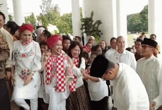 Anies Disoraki Warga, PKS: Perilaku yang Tidak Sesuai dengan Pancasila