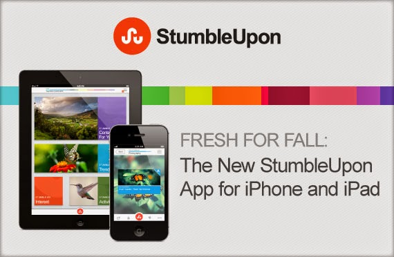 Six Awesome Business Tricks For Using The New Pretty Cool StumbleUpon Android App