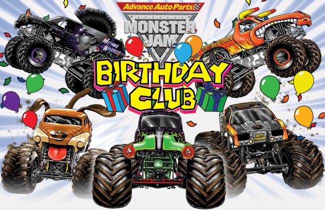 Birthday Party Ideas Monster Truck Birthday Party Ideas Monster Jam Birthday Theme