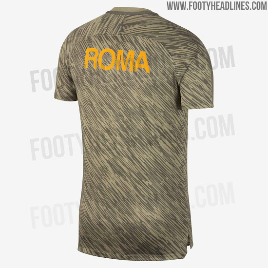 The pale base color is paired with  University Gold  a rich orange hue that  is used for the Swoosh on the chest and an all-caps  Roma  print on the  upper ... d379b2c6d