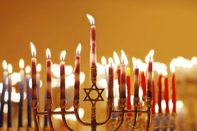 Еврейский праздник Ханука 2017