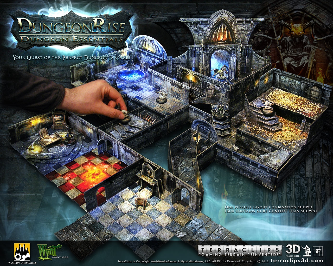 tabletop fix wyrd miniatures new malifaux previews. Black Bedroom Furniture Sets. Home Design Ideas