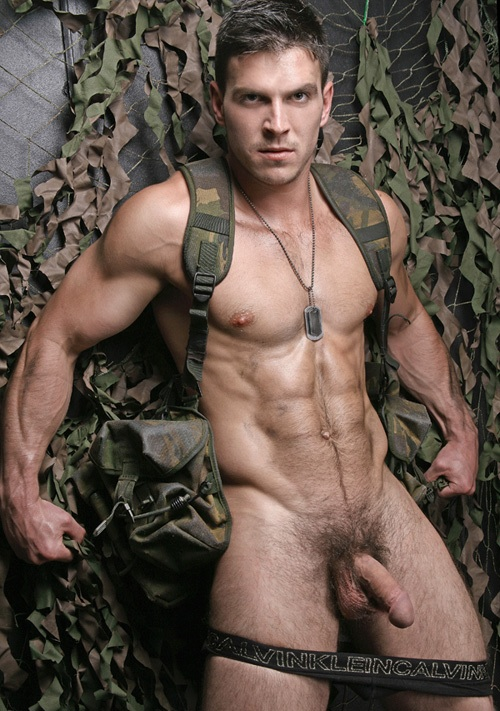 Are Hot naked marines consider, that
