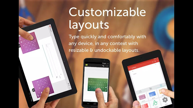 5 Aplikasi Android yang Membuat Blogger Semakin Semangat - 01