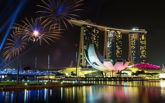 new years eve singapore 2019