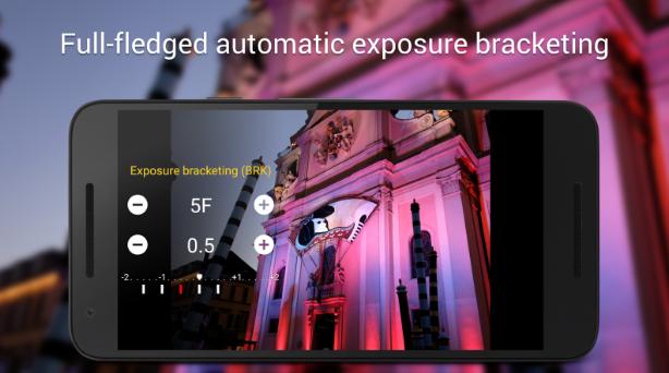 5 Aplikasi Kamera Terbaik Untuk Android