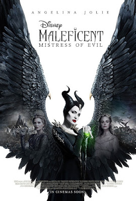 Maleficent Mistress Of Evil Movie Poster 15